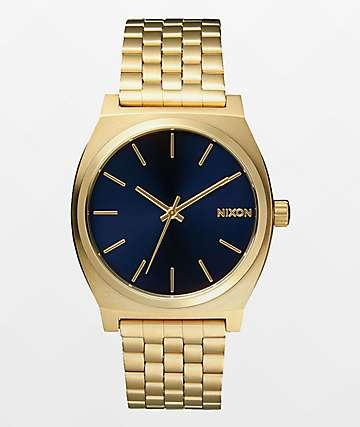 Nixon Time Teller reloj analógico