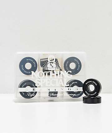 Nothing Special Abec 9 Skateboard Bearings