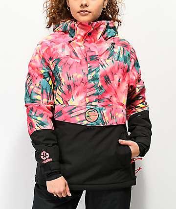 O'Neill PW Frozen Wave chaqueta de snowboard