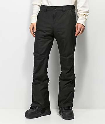 O'Neill PW Glamour Black 10K Snowboard Pants