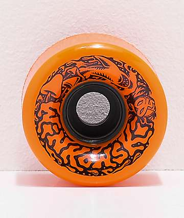 OJ Super Juice 60mm 78a Winkowski Cruiser Skateboard Wheels