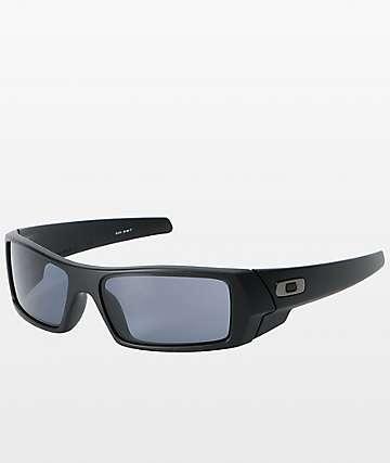 Oakley Gascan gafas de sol en negro mate