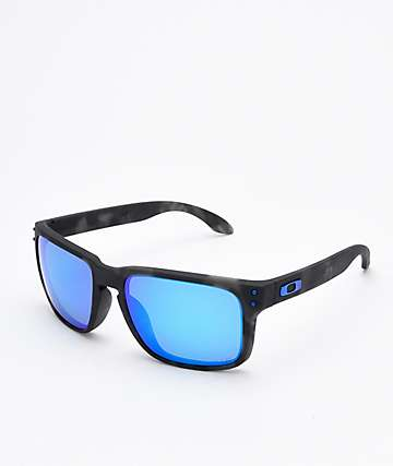 30a3bce097 Oakley Holbrook XL Black   Warm Grey Sunglasses.  123.00. Oakley Holbrook  Tortoise   Prizm Matte Black Polarized Sunglasses