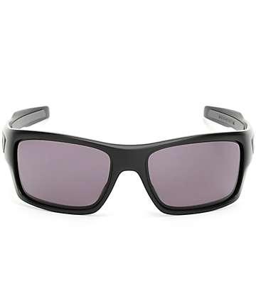 Oakley Turbine gafas de sol en negro mate y gris cálido