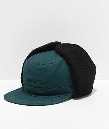 c6ddc324f Green Tyler The Creator Hats | Zumiez