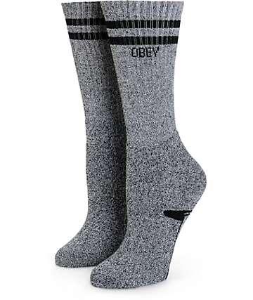 Obey Borden Crew Socks