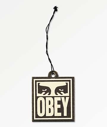 Obey Icon Eyes Air Freshener