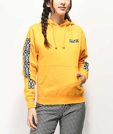 Obey Inside Out 3 Autumn Hoodie