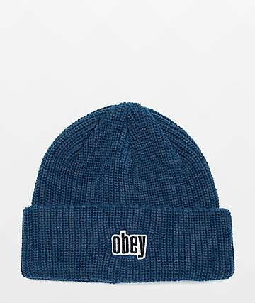 Obey Jungle Pine Beanie