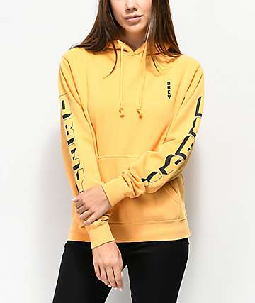 Obey New World 2 Autumn Hoodie