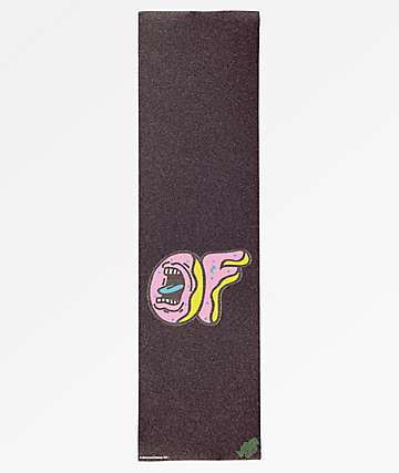 Odd Future x Santa Cruz Screaming Donut lija