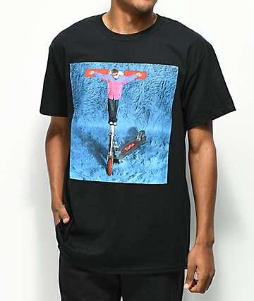 Oliver Tree All I Got Black T-Shirt