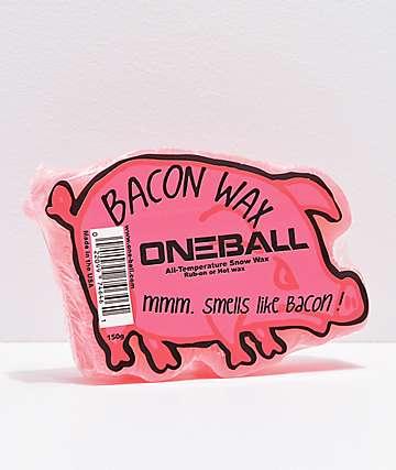 One Ball Jay Bacon cera de snowboard
