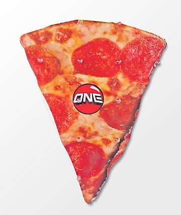 One Ball Jay almohadilla de agarre de pizza
