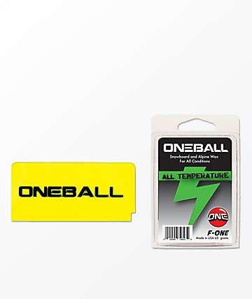 One Ball Jay mini paquete de cera