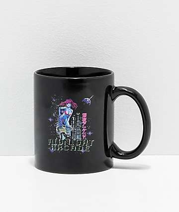 Open925 Midnight Arcade Mug