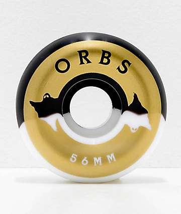 Orbs Wheels Specters 56mm 99a Skateboard Wheels