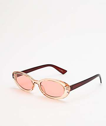 Oval Rozay Sunglasses