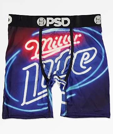 PSD Miller Neon Boxer Briefs