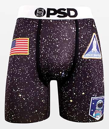 PSD Space Boxer Briefs