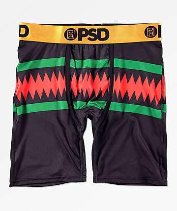 PSD calzoncillos boxer de rayas