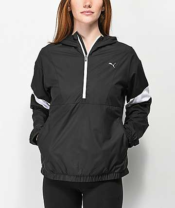PUMA Ace Black Jacket