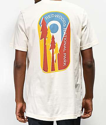 Parks Project Redwood T-Shirt