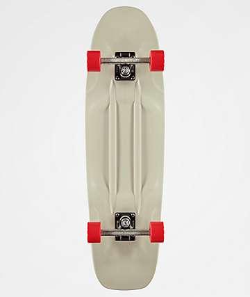 "Penny Battleship Grey 32"" Cruiser Complete Skateboard"
