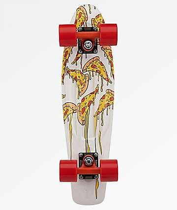 """Penny Mozzarella 22"""" Cruiser Complete Skateboard"""