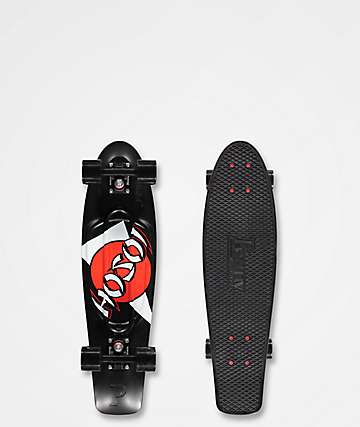 "Penny Nickel Hosoi Bold 27"" Cruiser Complete Skateboard"