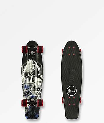 "Penny x Star Wars Darth Vader 27"" cruiser completo"