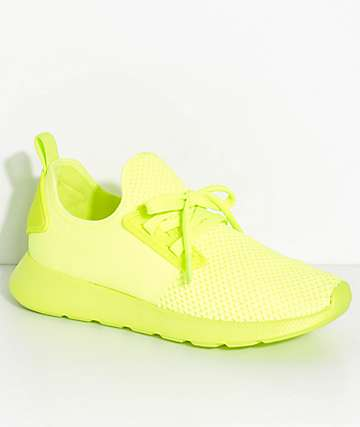 People Footwear Waldo Knit Galaxy Green Shoes