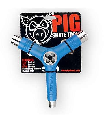 Pig Skateboard Tool