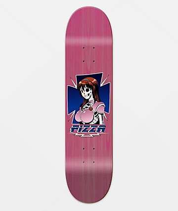 """Pizza Hooker 8.375"""" Skateboard Deck"""