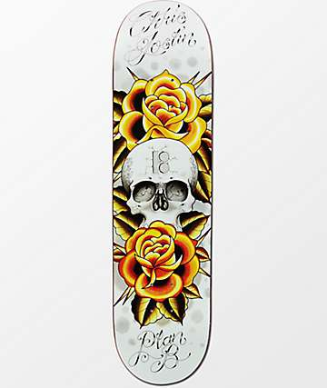 "Plan B Joslin Aces 8.0"" tabla de skate"