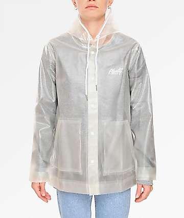 Plenty Humanwear Tess Rain Jacket