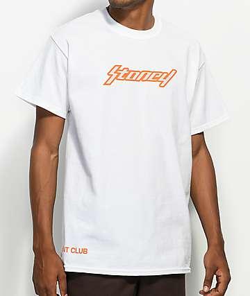 Post Malone Stoney White T-Shirt
