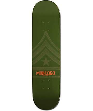 """Powell Mini Logo 8.25"""" tabla de skate"""