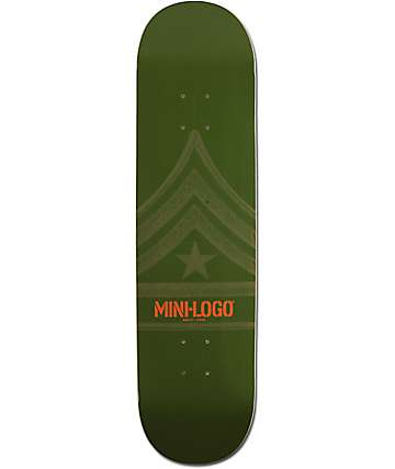 "Powell Mini Logo 8.25""  Skateboard Deck"