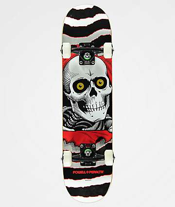 "Powell Ripper One Off 7.0"" completo de skate"