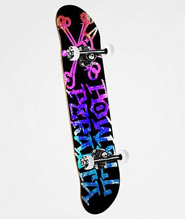 "Powell Vato Rat Paint 8.0"" Skateboard Complete"