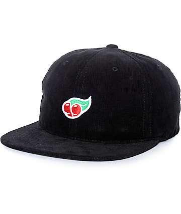 Primitive Cherry Butts gorra snapback en negro