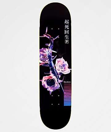 "Primitive Desarmo Creation 8.0"" Skateboard Deck"