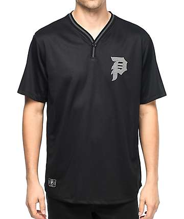 Primitive Dirty P Black Practice Jersey