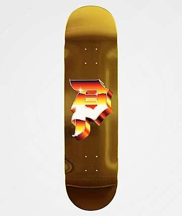 "Primitive Dirty P Heavy Weight 8.12"" Skateboard Deck"