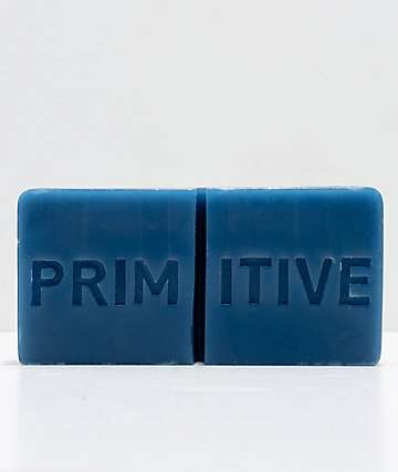 Primitive Domino Wax