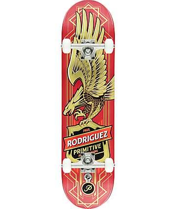 "Primitive P-Rod Eagle 7.8"" Complete Skateboard"