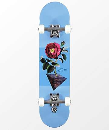 """Primitive PRod Eternal Blue 7.0"""" Skateboard Complete"""