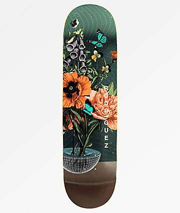 "Primitive PRod Memento 8.0"" Skateboard Deck"