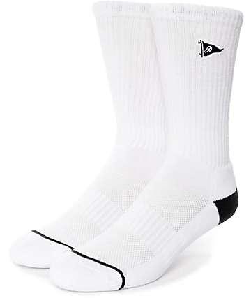 Primitive Pennant Skate Crew Socks